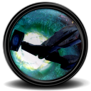 Wing Commander Prophecy 2 icon