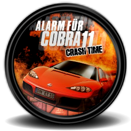 Alarm fuer Cobra 11 Crash Time 1 icon