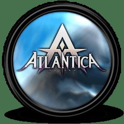 Atlantica Online 1 icon