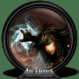 Atlantica Online 3 icon