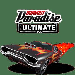 Burnout Paradise The Ultimate Box 3 icon