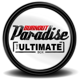 Burnout Paradise The Ultimate Box 4 icon