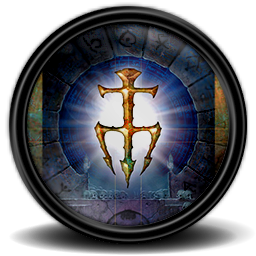 Heretic II 2 icon