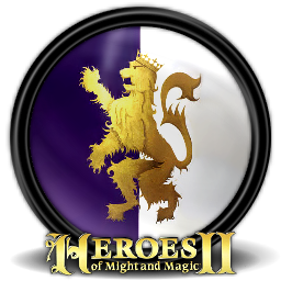 Heroes II of Might and Magic 1 icon