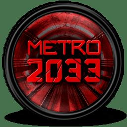 Metro 2033 1 icon