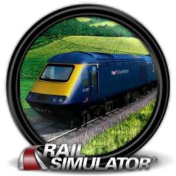 Rail Simulator 3 icon