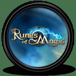 Runes of Magic 2 icon