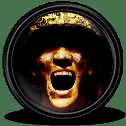 Shellshock 2 Blood Trails 2 icon