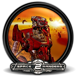 Space Rangers 2 1 icon