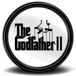 The Godfather II 2 icon