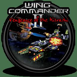 Wing Commander II 1 icon