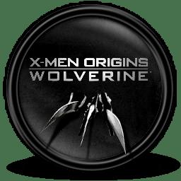 X Men Origins Wolverine 1 icon