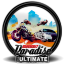 Burnout Paradise The Ultimate Box 1 icon