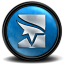 Mirror s Edge Logo 2 icon