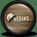 Battlefield 1942 Desert Combat 1 icon