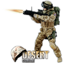 Battlefield 1942 Desert Combat 10 icon
