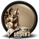 Battlefield 1942 Desert Combat 2 icon