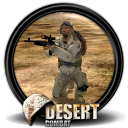 Battlefield 1942 Desert Combat 3 icon