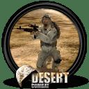 Battlefield 1942 Desert Combat 3 icon