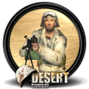 Battlefield 1942 Desert Combat 4 icon