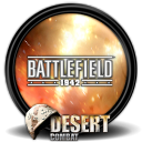 Battlefield 1942 Desert Combat 5 icon