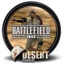 Battlefield 1942 Desert Combat 6 icon