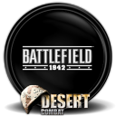 Battlefield 1942 Desert Combat 7 icon