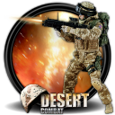 Battlefield 1942 Desert Combat 9 icon