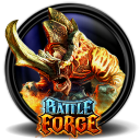 Battleforge new 3 icon