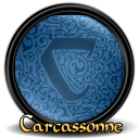 Carcassonne 1 icon