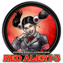 Command Conquer Red Alert 3 Uprising 2 icon