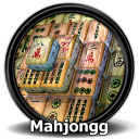 Mahjongg 1 icon
