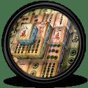 Mahjongg 2 icon
