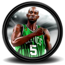 NBA 2K9 2 icon