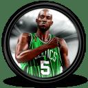 NBA 2K9 2 icon