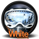 Shaun White Snowboarding 1 icon