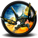 Supreme Commander Forged Alliance new 2 icon