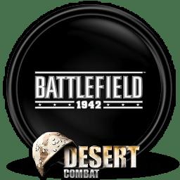 Battlefield 1942 Desert Combat 7 Icon | Mega Games Pack 29