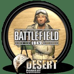 Battlefield 1942 Desert Combat 8 icon