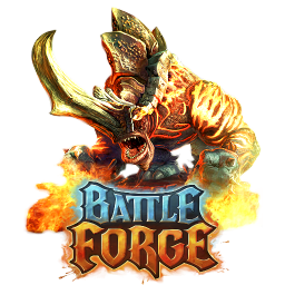Battleforge new 1 icon