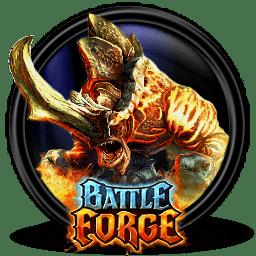 Battleforge new 3 icon