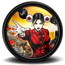 Command Conquer Red Alert 3 Der Aufstand 2 icon