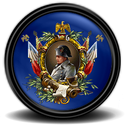 Cossacks II Napeleonic Wars 2 icon