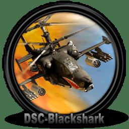 DSC Blackshark 2 icon