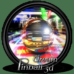 Dream Pinball 1 icon