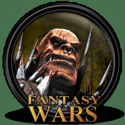 Fantasy Wars 1 icon