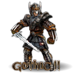 Gothic II 3 icon