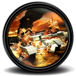 Recoil 3 icon