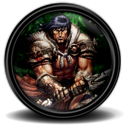 Silverfall Earth Awakening 2 icon