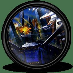 Star Wars Rebel Assault 2 icon